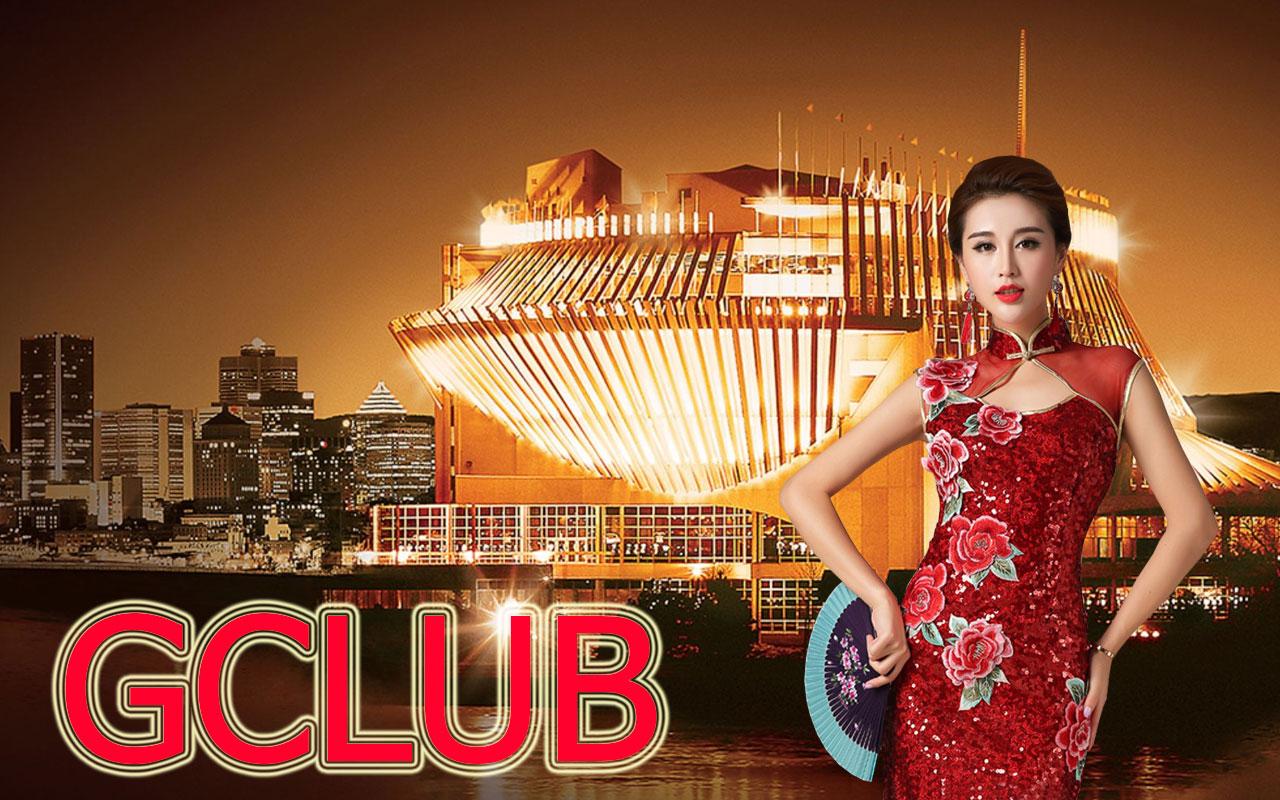 gclub new
